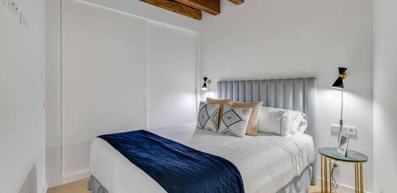 7. Bedroom
