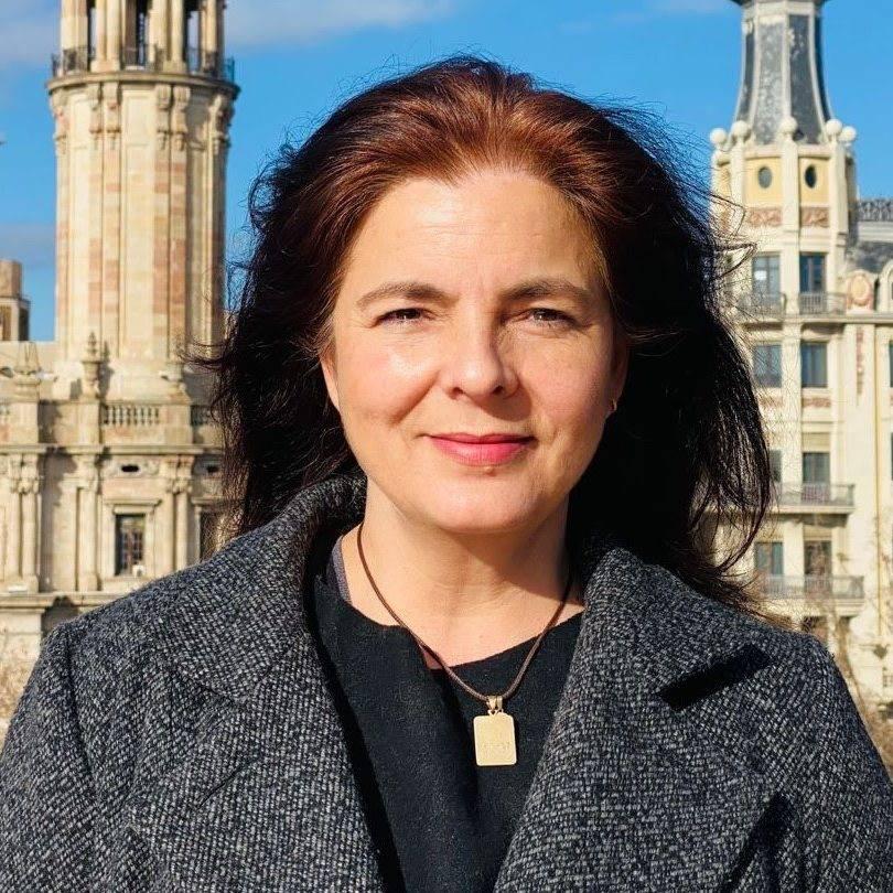 Cristina Gavilán Expansion Manager Caterina