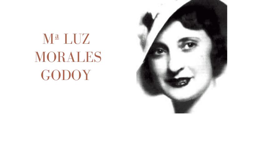 Mª Luz Morales - mujer viajera - portada