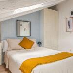 11. Loft – Bedroom