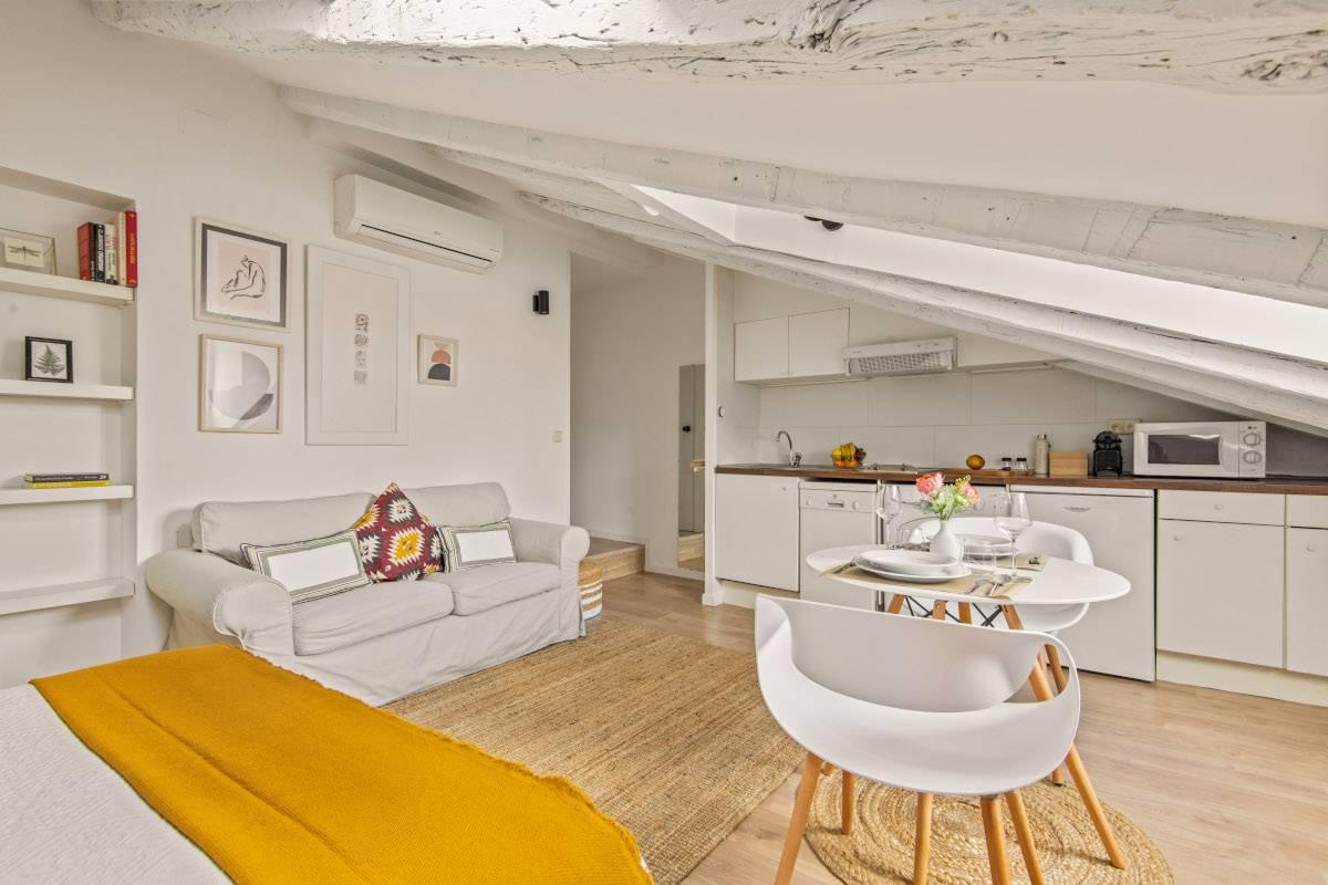apartamentos corporativos muebles 2