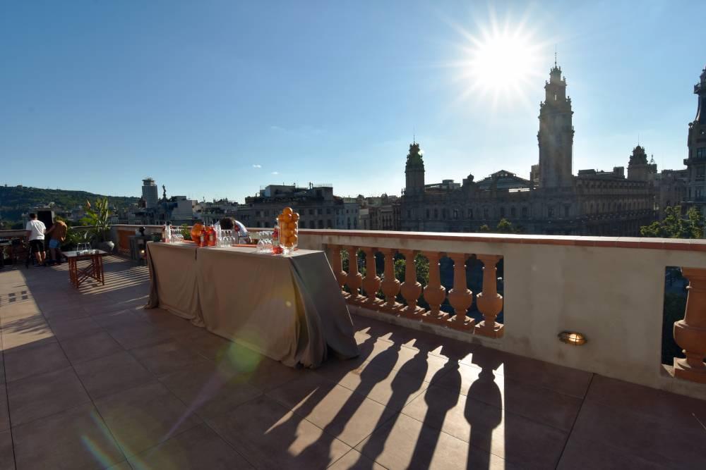 apartamentos corporativos vista de barcelona 2