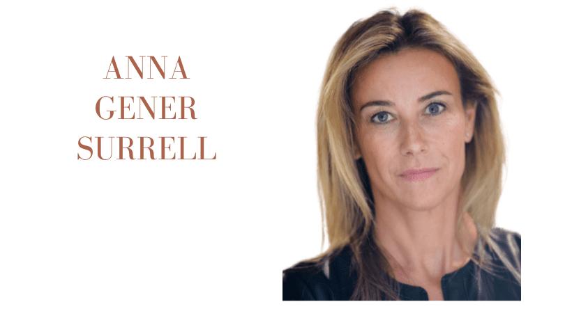 Anna Gener - Cities of Tomorrow